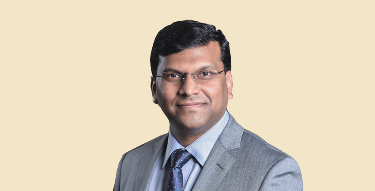 Harnessing Employee's Strengths by Ravi Kumar