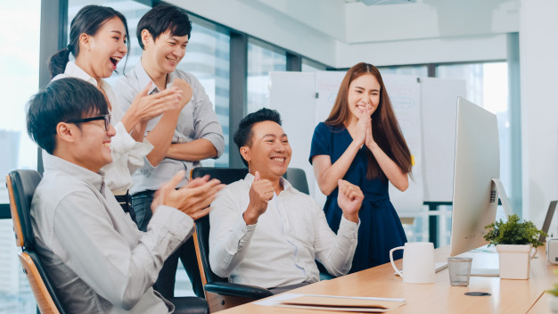 Workplace Culture HR Business Leaders