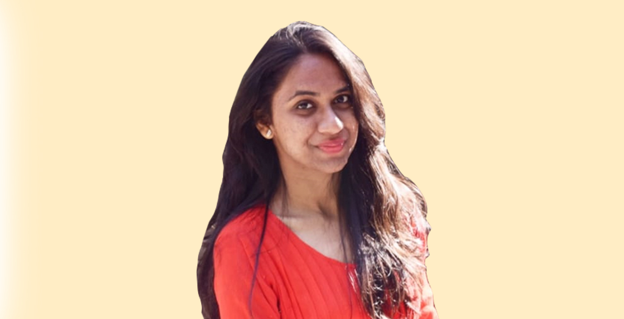 Priyanka_Inspirit ergonomic tips for working from home