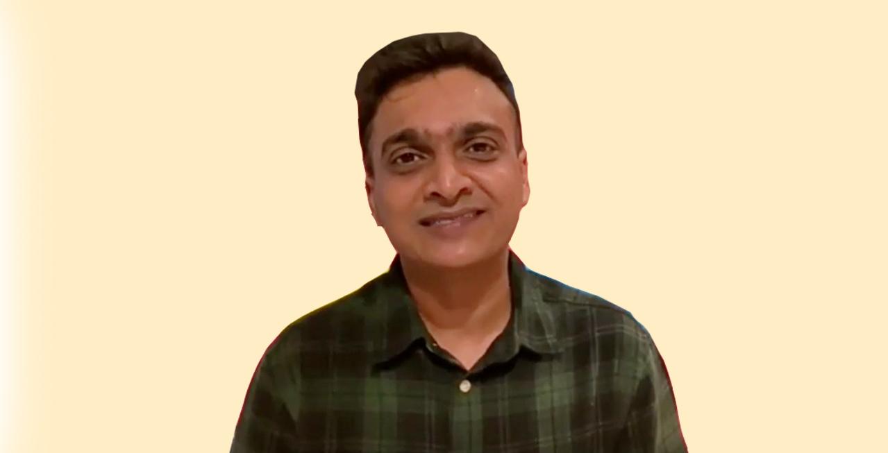 Sushil Sanghvi_Recipe to Success of Life