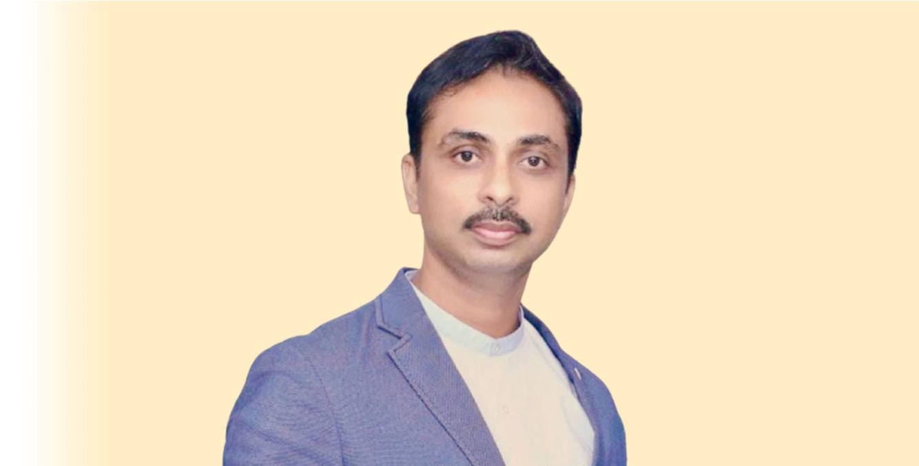 Suman Kumar Chakraborty